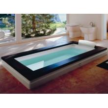 Ванна Jacuzzi Aura Uno Design Wood (Тик или Венге), арт. 9450-075A