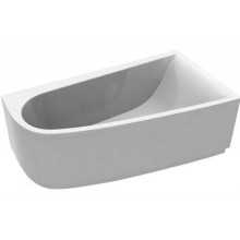 Акриловая ванна Vayer Boomerang арт.150.090.045.1-2.2.0.0, 150x90 см, правая