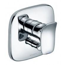 Смеситель Kludi Ambienta 536500575 для ванны и душа