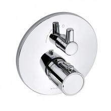 Смеситель Kludi O-Cean 388300545 для ванны и душа с термостатом