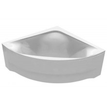 Акриловая ванна Vayer Boomerang арт.150.150.046.1-3.0.0.0, 150x150 см