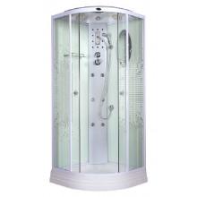 Душевая кабина Niagara NG-301 90x90x220 без бани