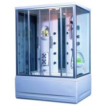 Душевой бокс Appollo TS-150W 151x96.5x220 см