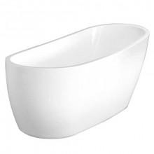 Акриловая ванна Excellent Comfort+  175x74 см, белая