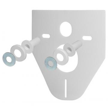 Прокладка звукоизоляционная Tece TECEprofil 9200010 для подвесного унитаза/биде