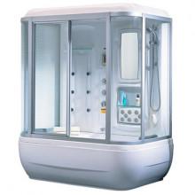 Душевая кабина Appollo A-0735 180x110x220 см гидросауна