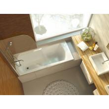 Акриловая ванна ALPEN Diana 120x70