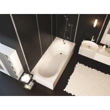 Акриловая ванна ALPEN Mars арт. AVP0011, 120*70 см
