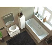 Акриловая ванна ALPEN Venera арт. AVP0035, 170x75 см