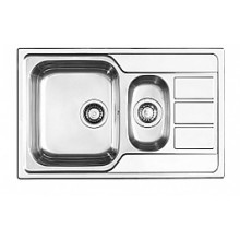 Кухонная мойка Pyramis Athena Extra арт. 101200801, 79x50 см