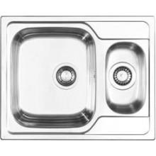 Кухонная мойка Pyramis Athena Extra арт. 101200701, 62x50 см