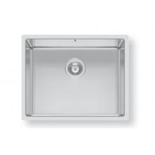 Кухонная мойка Pyramis Astris арт. 101028501, 50x40 см