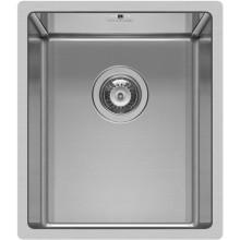 Кухонная мойка Pyramis Astris арт. 101028201, 34x40 см