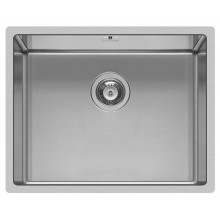 Кухонная мойка Pyramis Astris арт. 101027901, 50x40 см