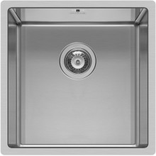 Кухонная мойка Pyramis Astris арт. 101027701, 40x40 см