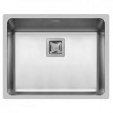 Кухонная мойка Pyramis Lume арт. 101024401, 50x40 см
