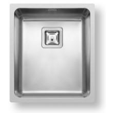 Кухонная мойка Pyramis Lume арт. 101024101, 34x40 см