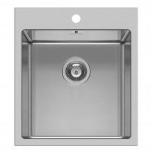 Кухонная мойка Pyramis Istros арт. 100098101, 40x40 см