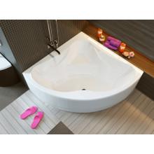 Акриловая ванна ALPEN Rumina арт. AVY0054, 140x140 см