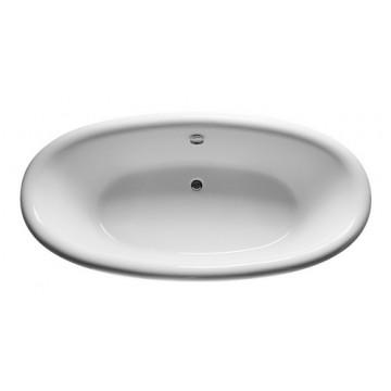 Акриловая ванна ALPEN Amur арт. AVD0057, 180x90 см