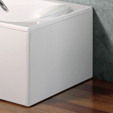 Боковой экран для ванны Ravak Magnolia 75 R CZ61100A00