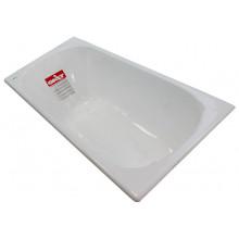 """Чугунная ванна Timo """"Standard 3V"""" 150x70"""