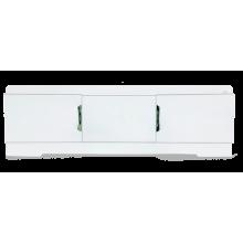 Экран для ванны Misty Лаванда L=1700 МДФ белая эмаль