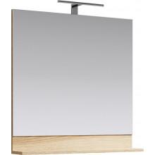 Зеркало Aqwella Foster FOS0208DS дуб сонома