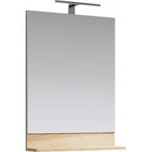 Зеркало Aqwella Foster FOS0206DS дуб сонома