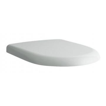 Крышка-сиденье для унитаза Laufen Pro 8.9695.1.300.000.1 микролифт