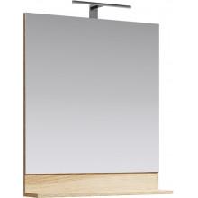 Зеркало Aqwella Foster FOS0207DS дуб сонома