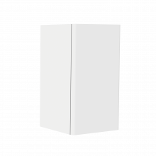 Боковой шкаф Creavit Creta CT2070.00.BB белый