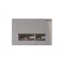 Кнопка смыва Creavit DESIGN OZEL GP4009.35 нерж хром