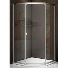 Душевое ограждение Good Door Infinity SHW-100-C-CH ИН00076